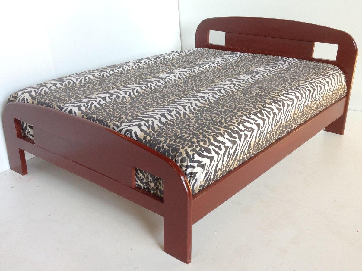 Camas matrimoniales e individuales bs en for Tipos de camas matrimoniales