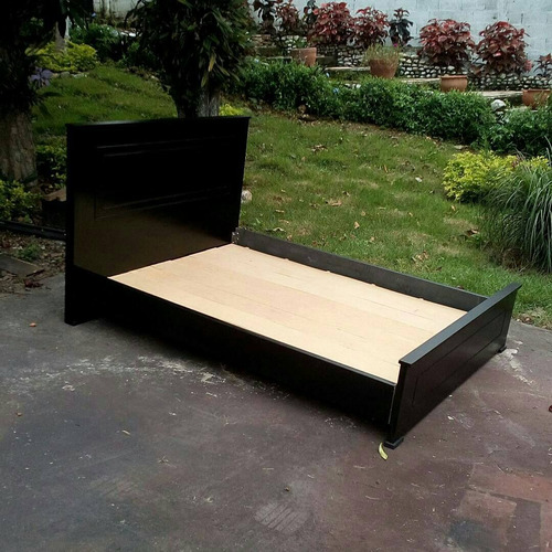 camas modernas matrimonial