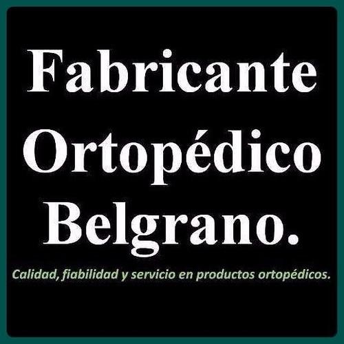 camas ortopedicas sin barandas