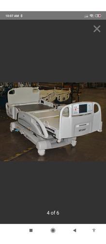 camas para hospital marca stricker 2140
