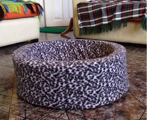 camas para mascota
