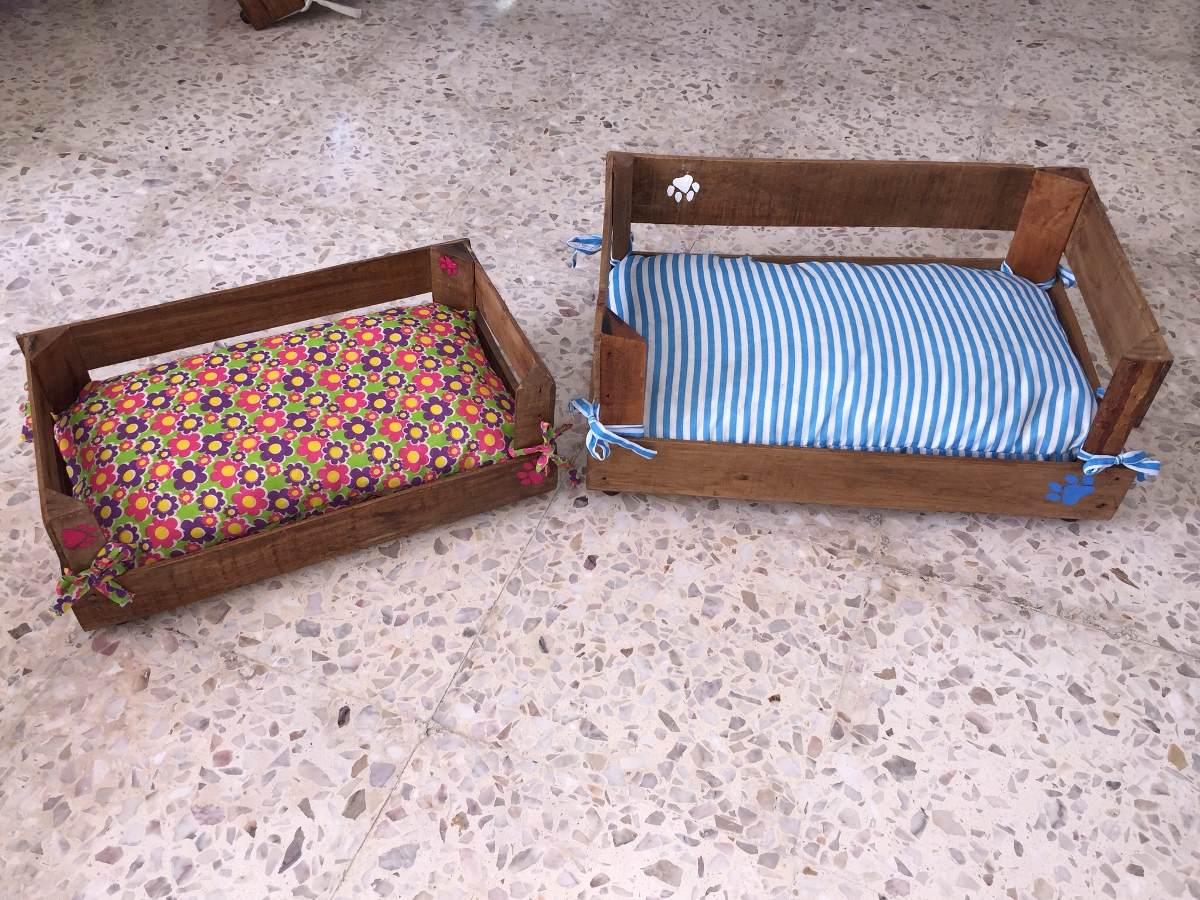 Camas para perro chic bed en mercado libre for Tamanos de camas en mexico