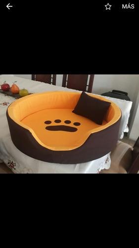 camas para perros y gatos
