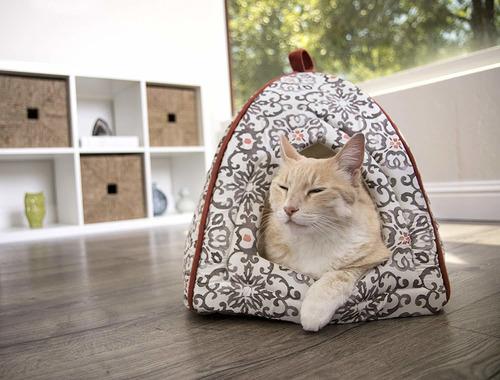 camas premium comfort para mascotas para perros y gatos