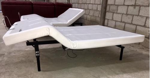 camas reclinables problemas al dormir? reflujo, circulación