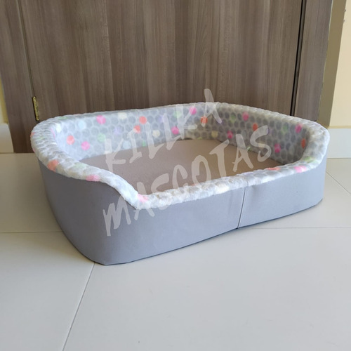 camas térmicas y resistentes para perros y gatos