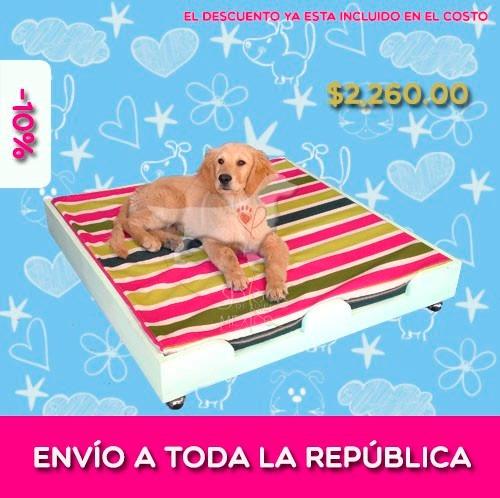 Camas y accesorios para mascotas 2 en mercado libre - Accesorios para camas ...
