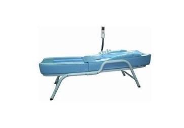 cama/silla electrica de masaje spa portable jade ceragem