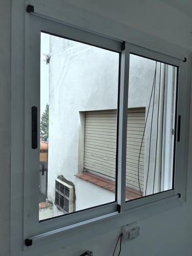 cambiá tu vieja ventana por moderna aislante termoacustica