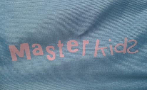cambiador y corral master kids para bebes. unisex.