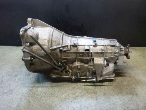 Cambio Automatico Bmw 5hp18