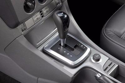 cambio automático ford focus 1.8  2.0