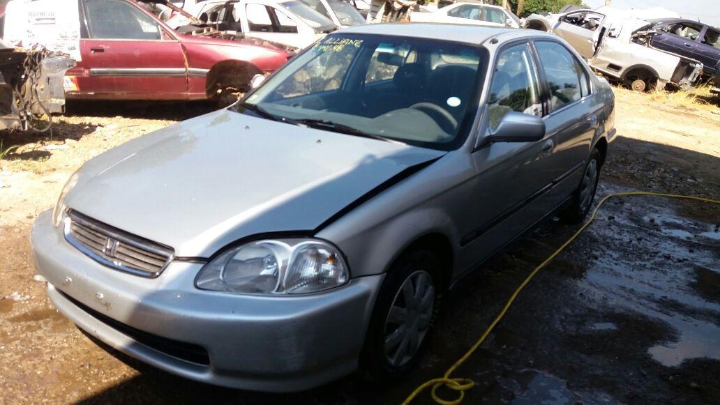 Cambio Automatico Honda Civic Lx 1.6 16v 1998. Carregando Zoom.
