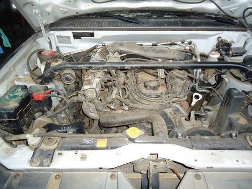 cambio automático tr4 2.0 diesel 11/12
