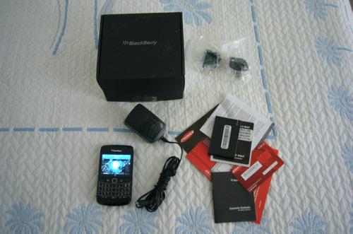 cambio blackberrys 9000, 9780 y 8530  todo el lote completo