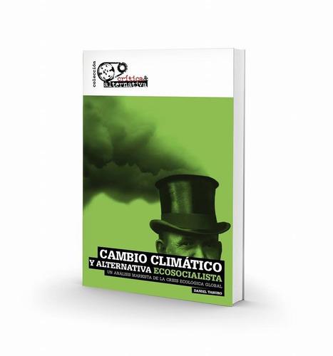 cambio climático - daniel tanuro - editorial sylone