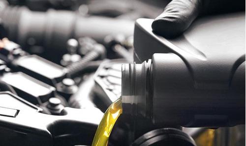cambio de aceite 5w40 + filtro - chevrolet spark