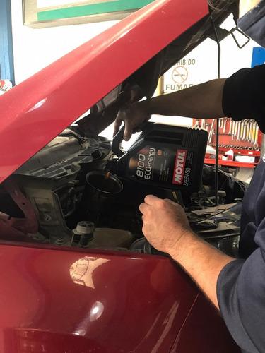 cambio de aceite filtros baterías lubricentro grupo brabo