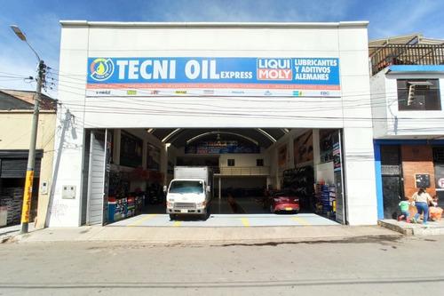 cambio de aceite y mucho más tecni oil express