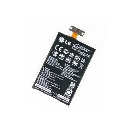 cambio de bateria de lg nexus 4 nuevas originales