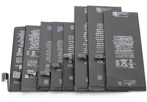 cambio de batería iphone 6/6s/7/7+/8/8+/x/xr/xs/11/11pro/max