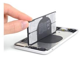 42146b0de3a Cambio Bateria Iphone 6s Plus - Baterías para Celulares en Mercado Libre  Argentina