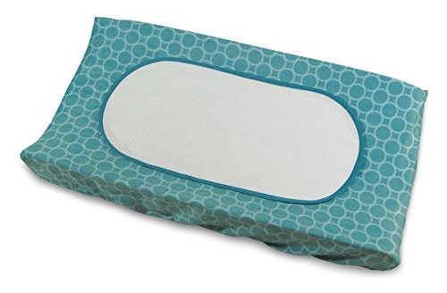 cambio de boppy anillos set pad, turquesa