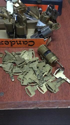 cambio de cilindro cierra sola lince yaltres 8bloq consorcio