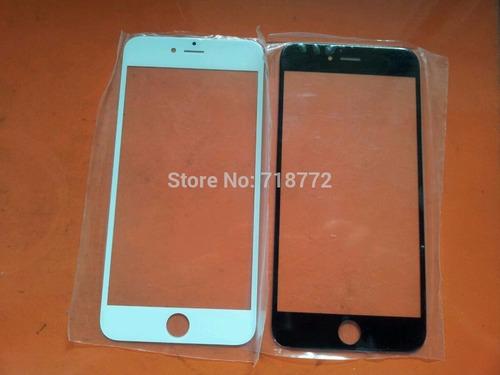 cambio de cristal iphone 6 plus