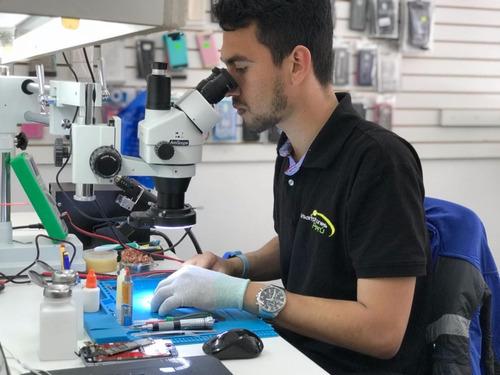 cambio de glass sony xperia xz premium servicio técnico sony