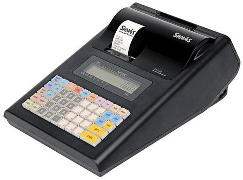 cambio de memoria fiscal -epson - sams