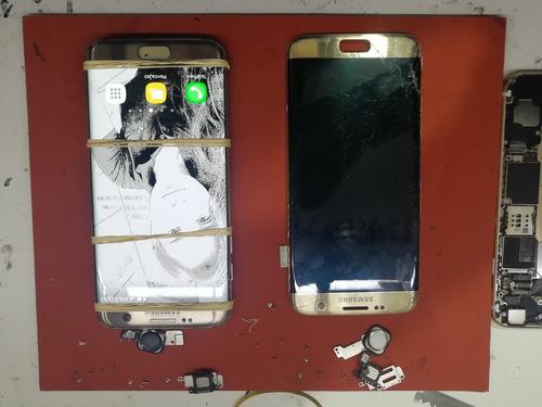cambio de pantalla, cambio de glass, cambio de tactil, otros