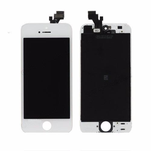 cambio de pantalla iphone original y aaa (todos los modelos)