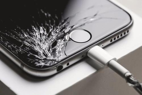 cambio de pantalla original iphone 7, 7 plus, 6s en una hora