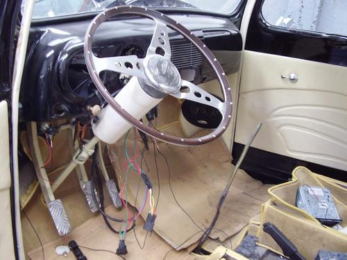 cambio de radiadores,calefaccion,automotores y aire acond.
