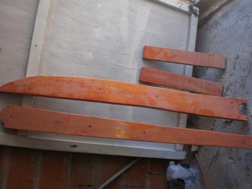 cambio de tubos de  semirrigidos reparaciones en general