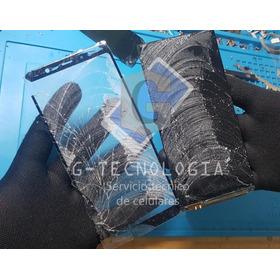 Cambio De Vidrio Lg K8 2017 Microcentro En El Dia