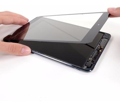 cambio depantalla tactil ipad 2 3 4 tokstore a domicilio