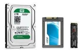 cambio discos duros a sólido sdd imac macbook pro
