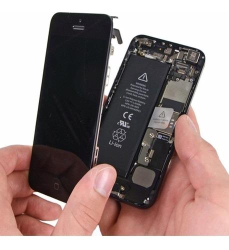 cambio display de iphone todos los modelos