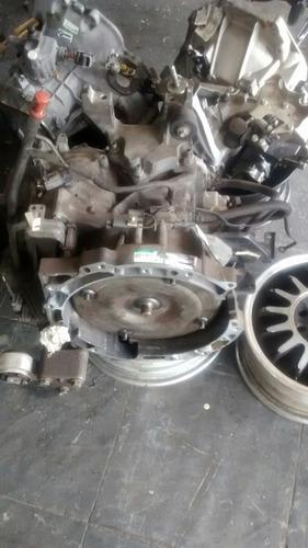 cambio do ford fusion