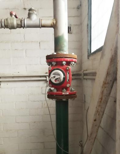 cambio e instalacion medidores de agua para edificios y mas!
