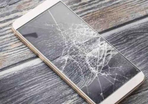 cambio gorila glass de tu celular