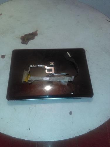 cambio laptop compaq cq40 leer la descripcion