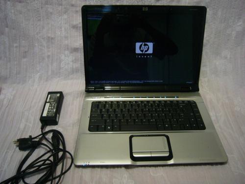 cambio  laptop hp dv6700 cuidadicima por audio de dj