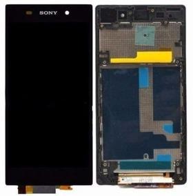 d085995530e Cambio Pantalla Sony Z1 - Displays y LCD en Mercado Libre Argentina