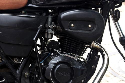 cambio motocicleta por cámara