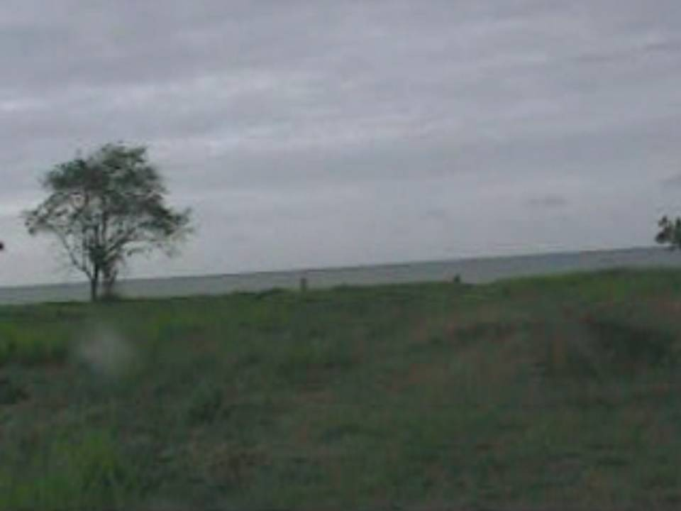 cambio o vendo terreno en río verde por similar en crucita.