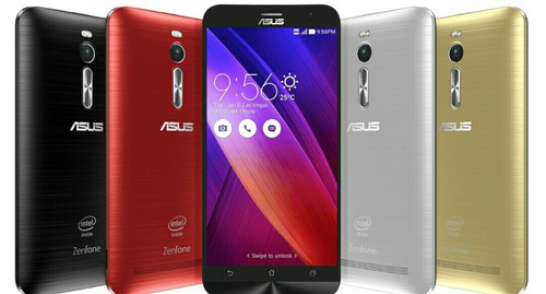 cambio pantalla display touch asus zenfone 2 ze551ml z00ad
