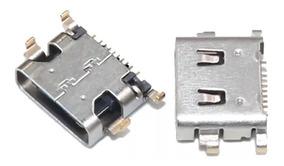 Cambio Pin De Carga Moto M Xt1663 Xt1662 Reparación